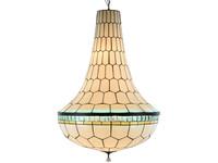 Art Deco Trade Tiffany Hanglamp Wissmann Jewel