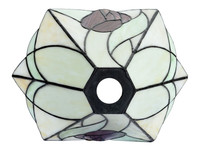 Art Deco Trade Tiffany Hanglamp Tulip, pendant