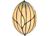 Art Deco Trade Tiffany Wandlamp Nature small