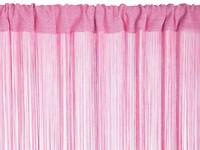 Imbarro Vliegengordijn, roze