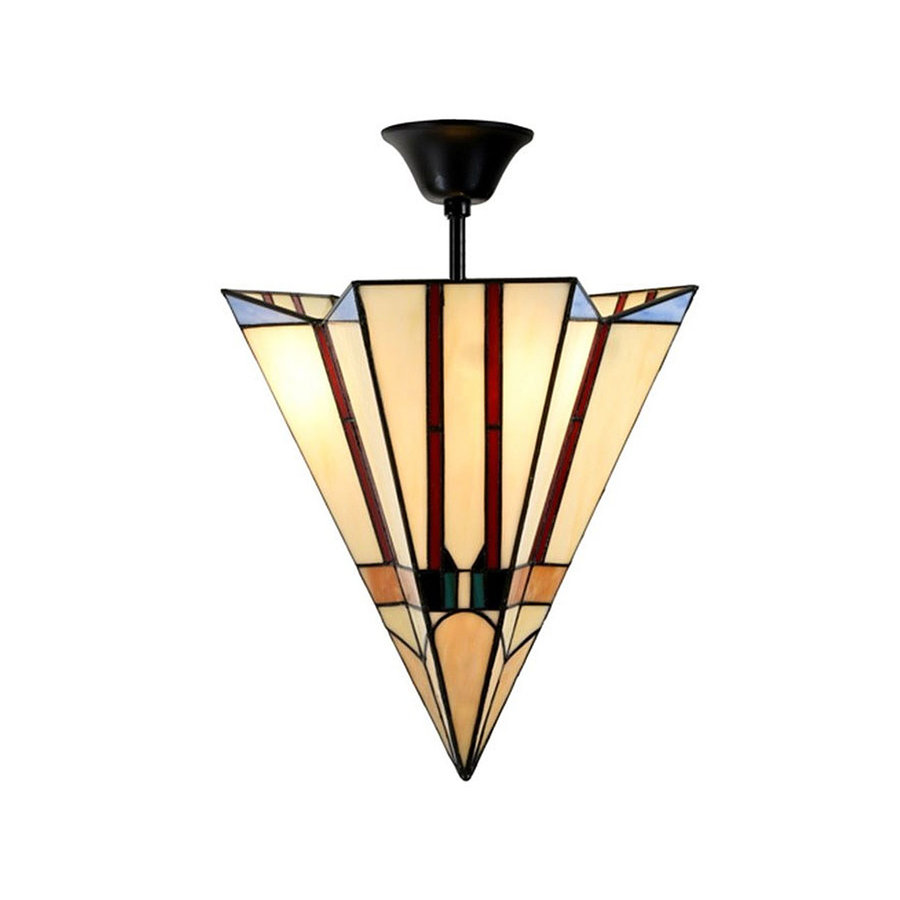 Art Deco Trade Tiffany Hanglamp Tuschinsky Grand