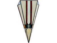 Art Deco Trade Tiffany Wandlamp Tuschinsky
