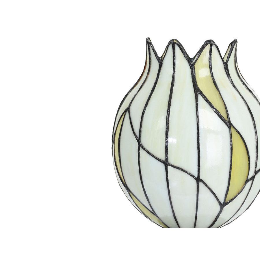 Art Deco Trade Tiffany Tafellamp Nature Open