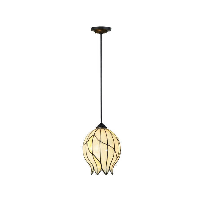Tiffany Hanglamp Nature Open, pendant