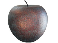 PeriGlass Apple Weathered Copper 52 cm, Outdoor
