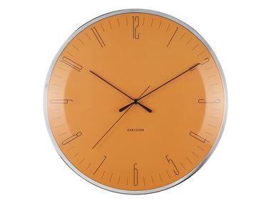 Karlsson Wall Clock Dragonfly