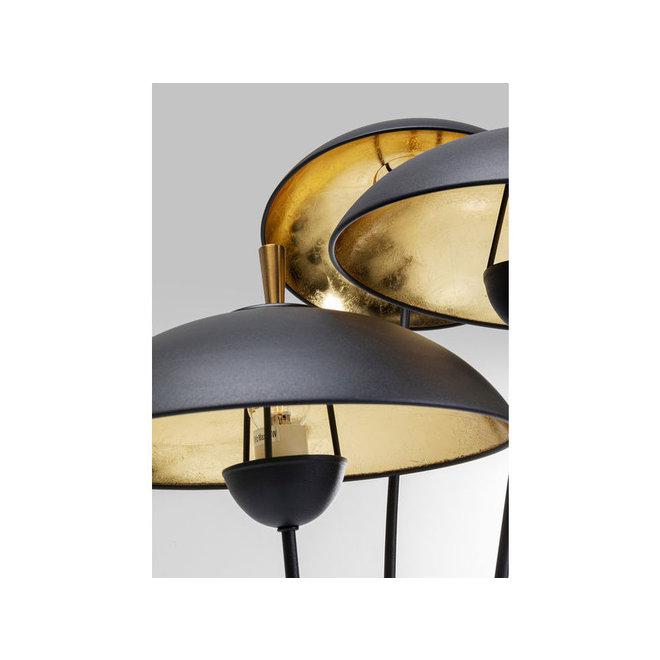 Floor Lamp Parachute Tre