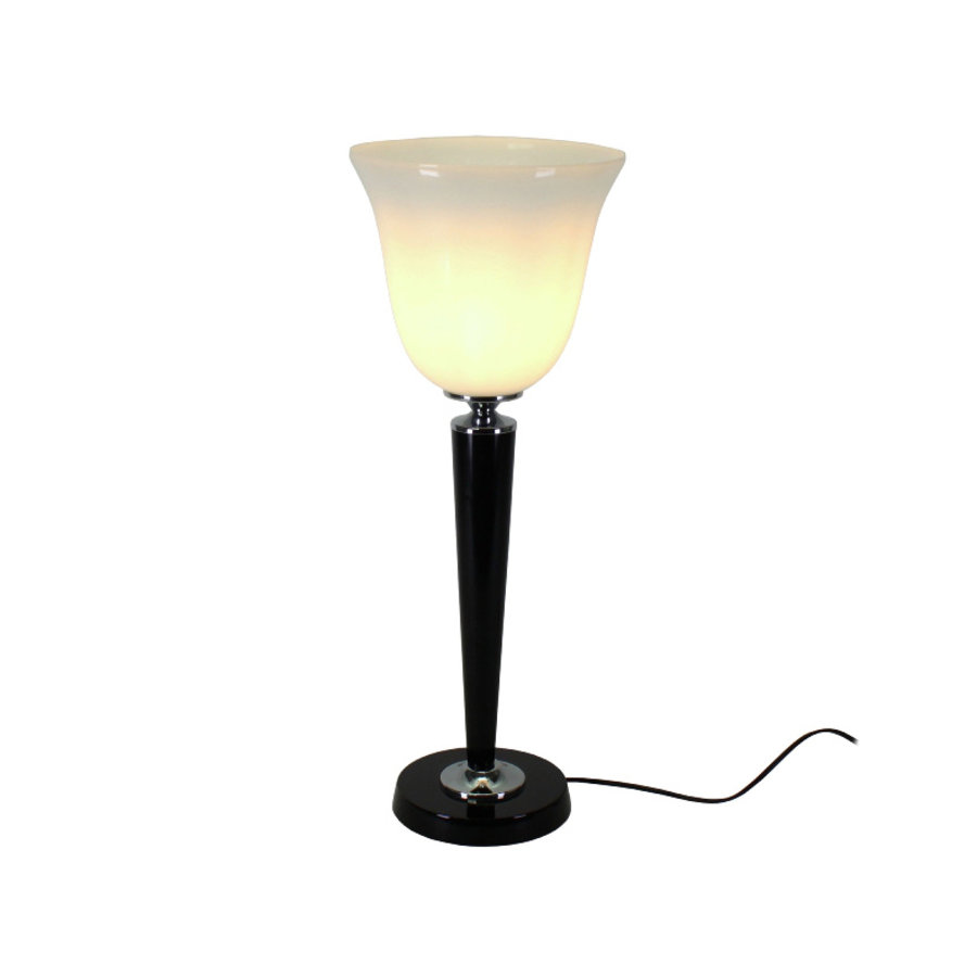 Werner Voß Tafellamp Tulp
