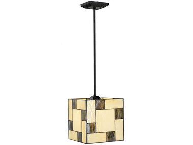 Art Deco Trade Tiffany Hanglamp Mondriaan