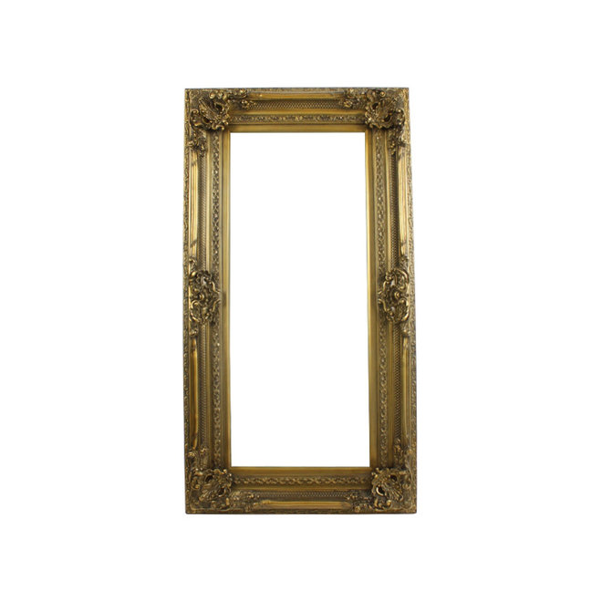 Baroque Frame Venice 80x150