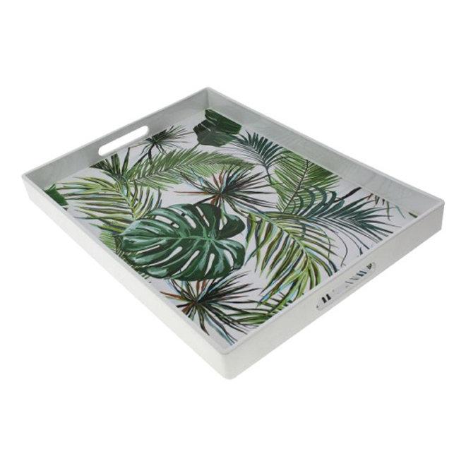 Dienblad Urban Jungle 48x36cm