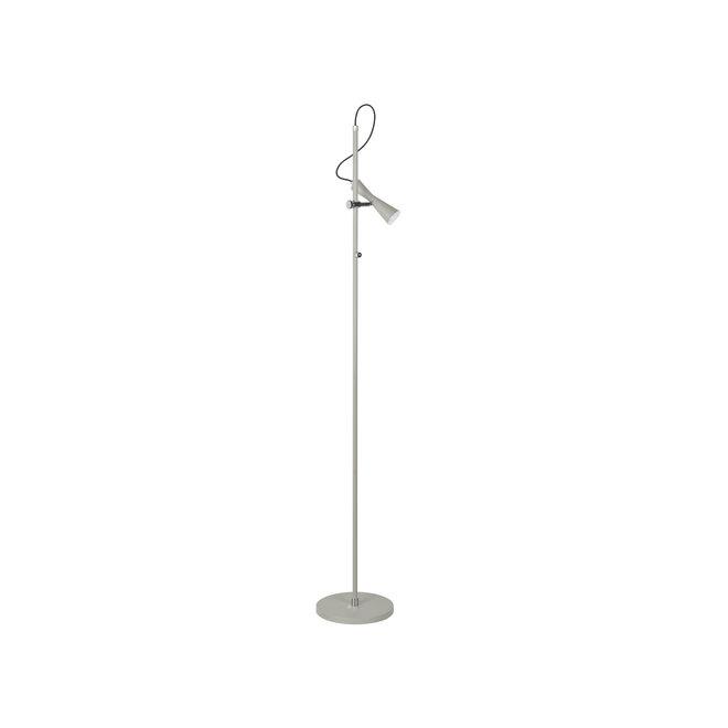 Vloerlamp Move Beige/Zand, 1-lichts