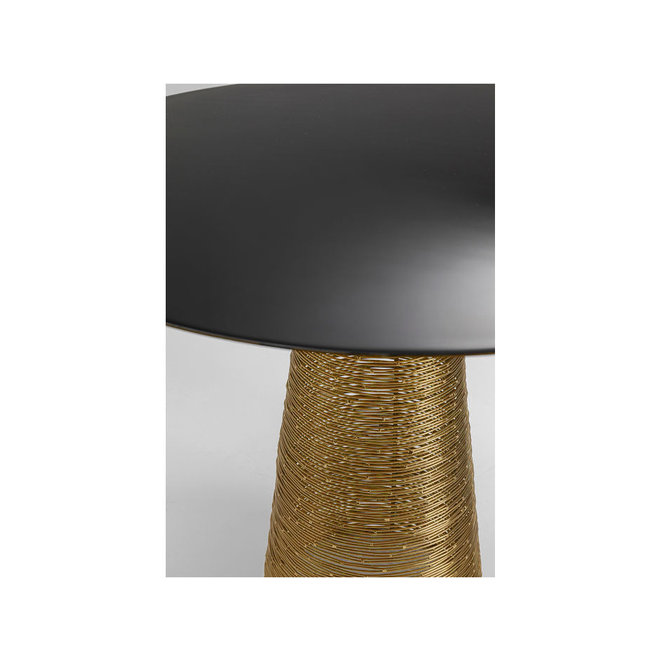 Side Table Charme Black