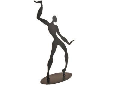 Schlittler Tuinbeeld Swinging Man