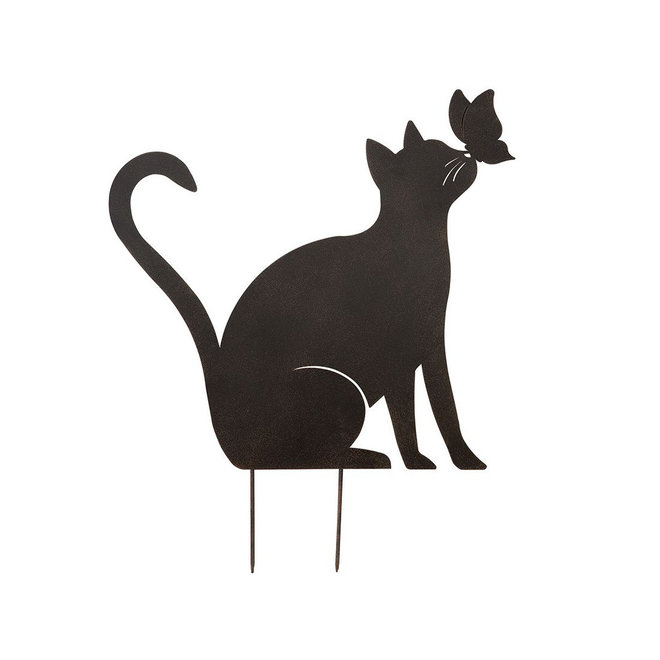 Tuinprikker Kat