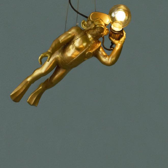 Hanglamp Diver Dave