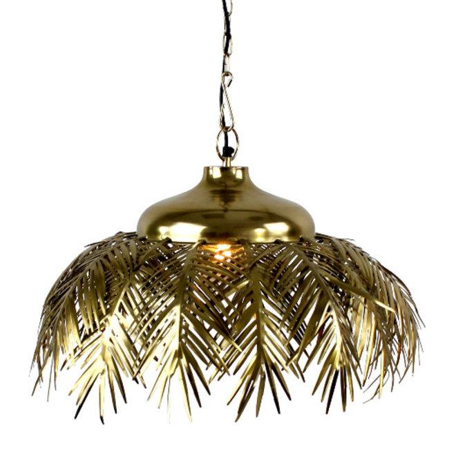Hanglamp Palm Bladeren XL
