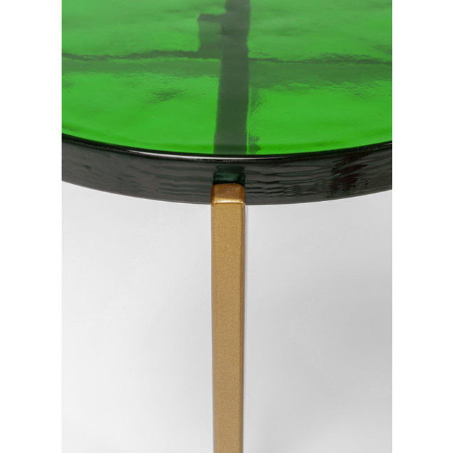 Side Table Lagoon Green