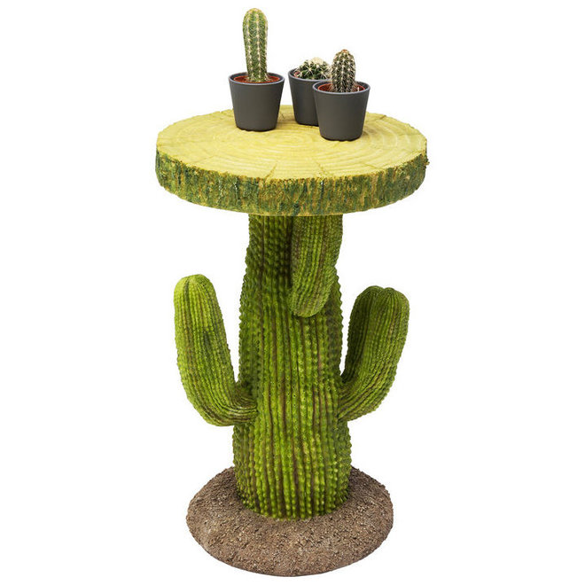 Side Table Cactus