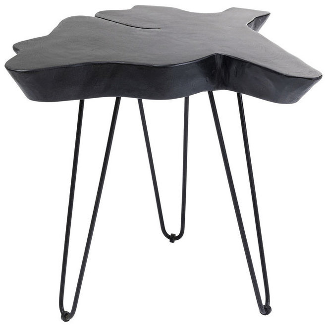 Side Table Aspen Black