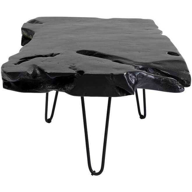 Coffee Table Aspen Black