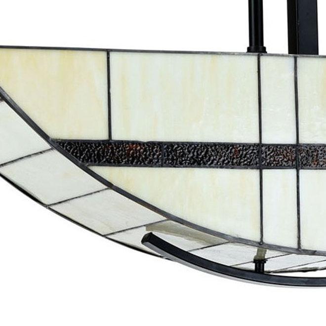 Tiffany Hanglamp Geometric
