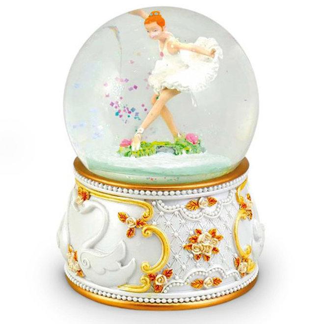 Sneeuwbol Klassiek Ballet