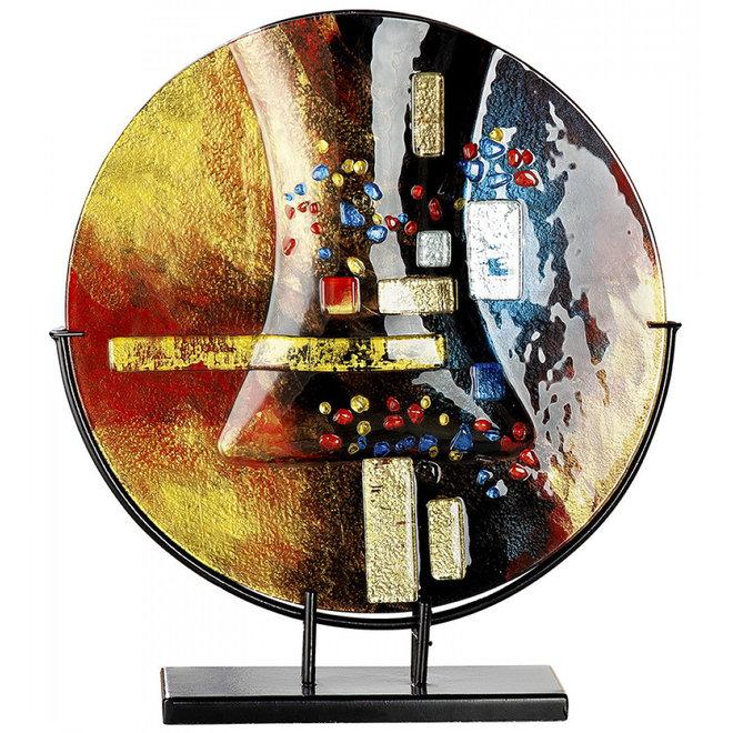 Glas Vaas Soleil XL
