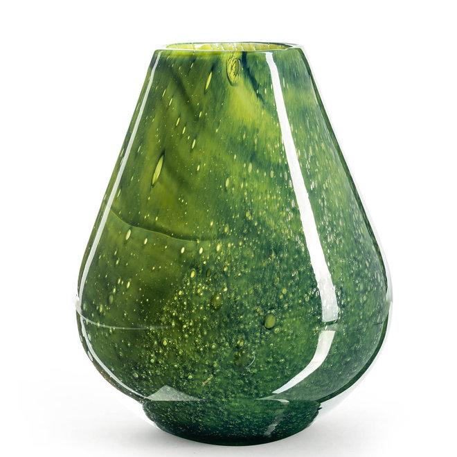 Glass Art Vaas Venice, Amazone
