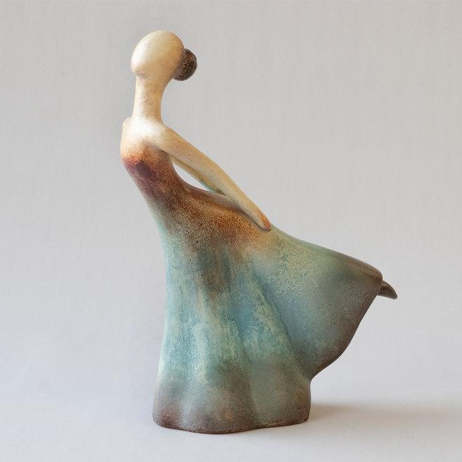 Ballerina Yara, Jade