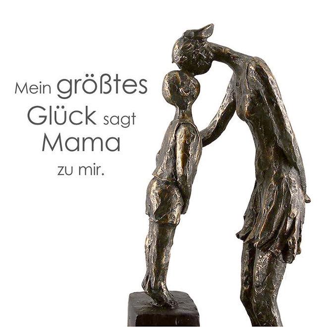 Figuur 'Mum and Child'