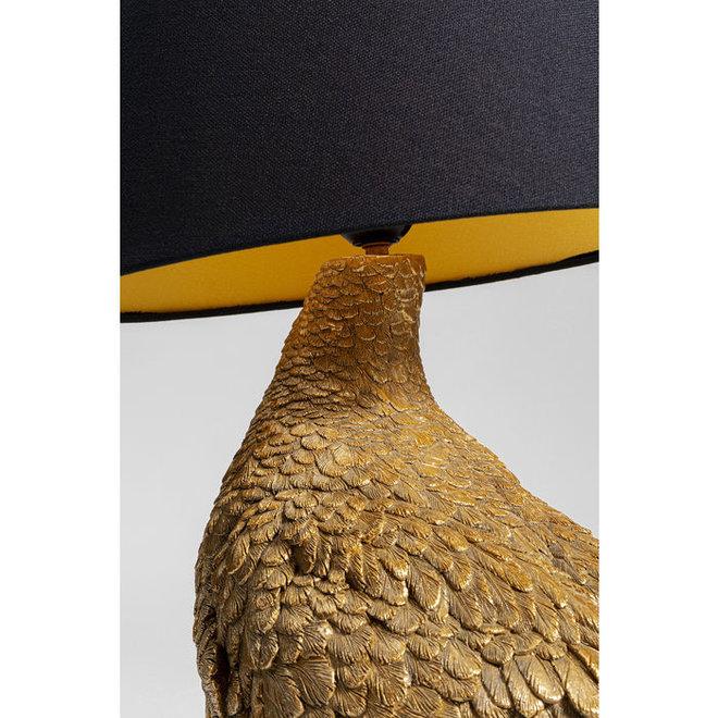 Table Lamp Animal Duck
