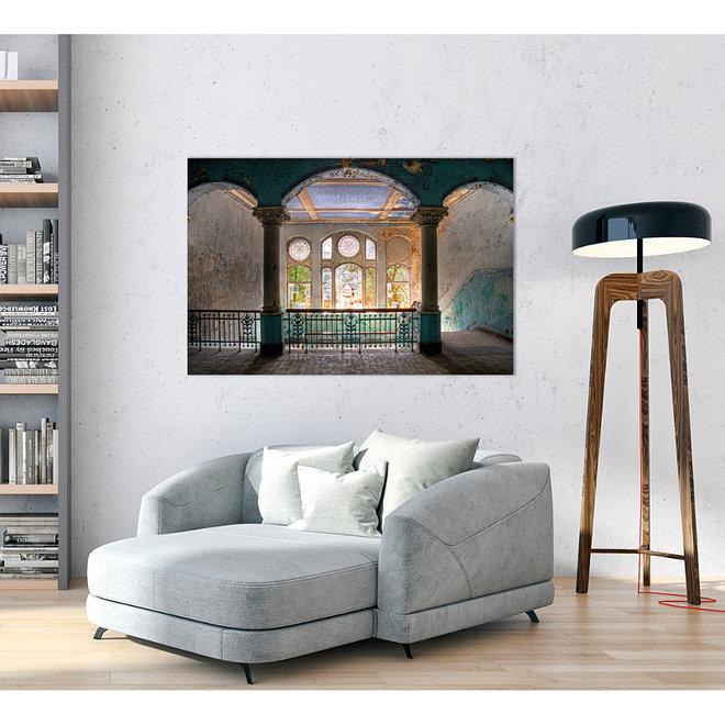 Acryl glas 'Stairwell'