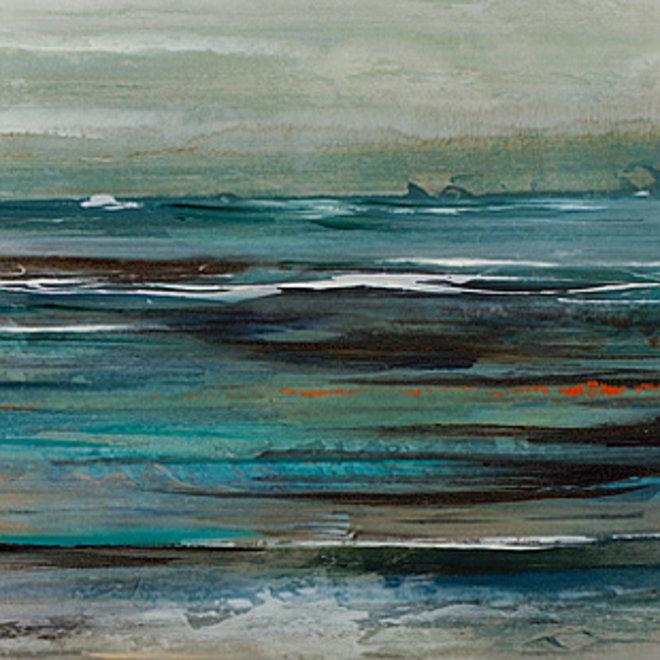 Painting Seascape