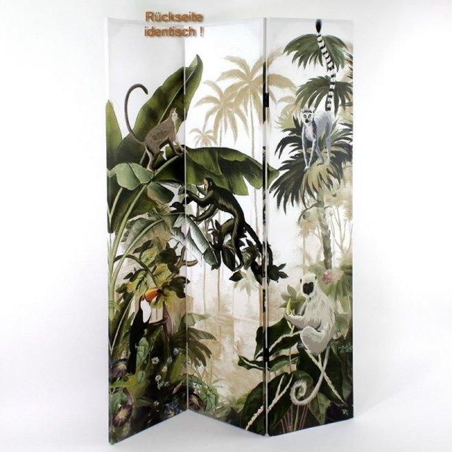Kamerscherm Jungle