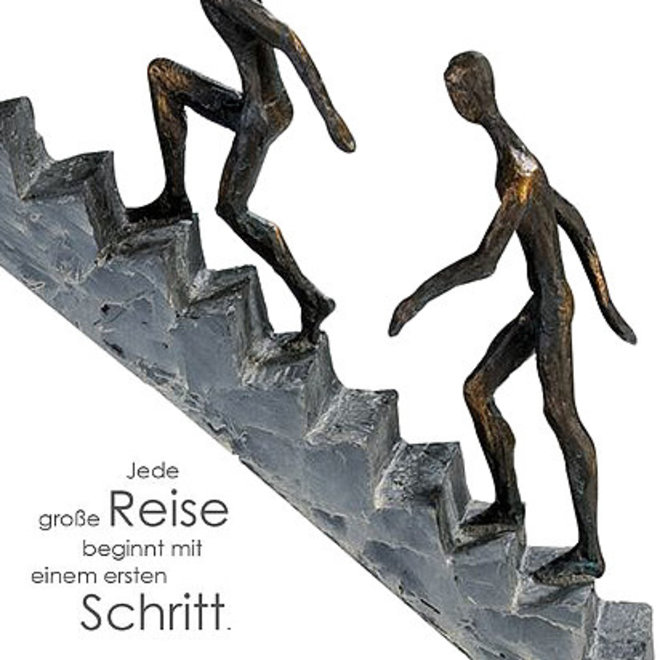 Figuur 'Staircase'