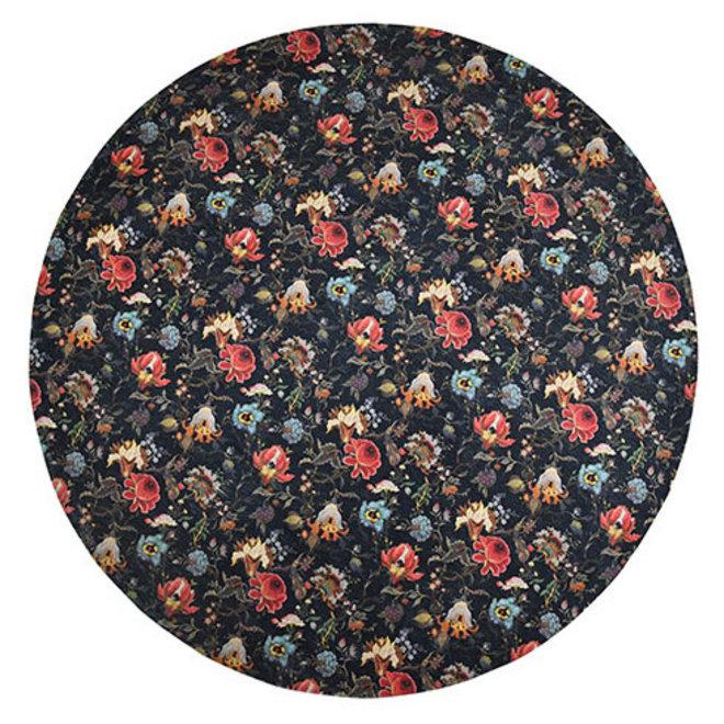 Vloerkleed Blossom Round