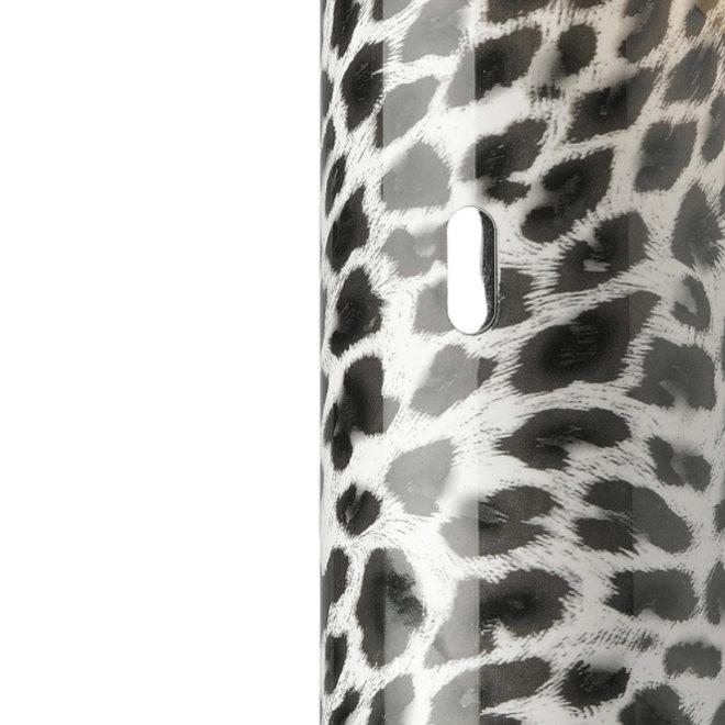 Sompex Accu LED Tafellamp Svamp - Leopard