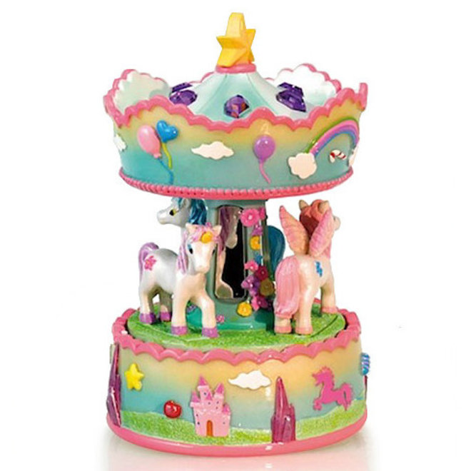 Little Pony Carrousel