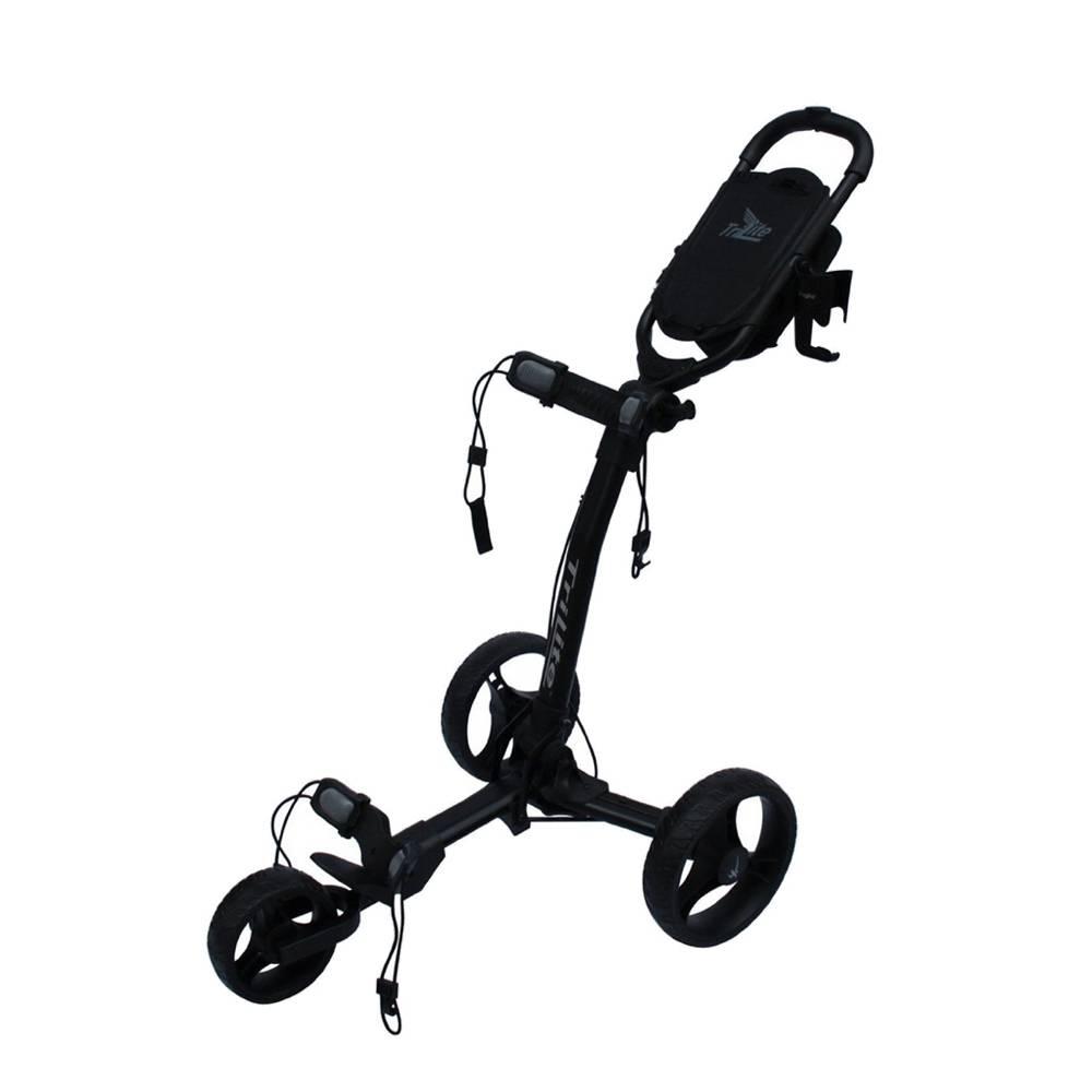 Axglo TriLite Trolley - Zwart