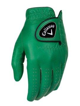 Callaway Opti Color handschoen - Groen