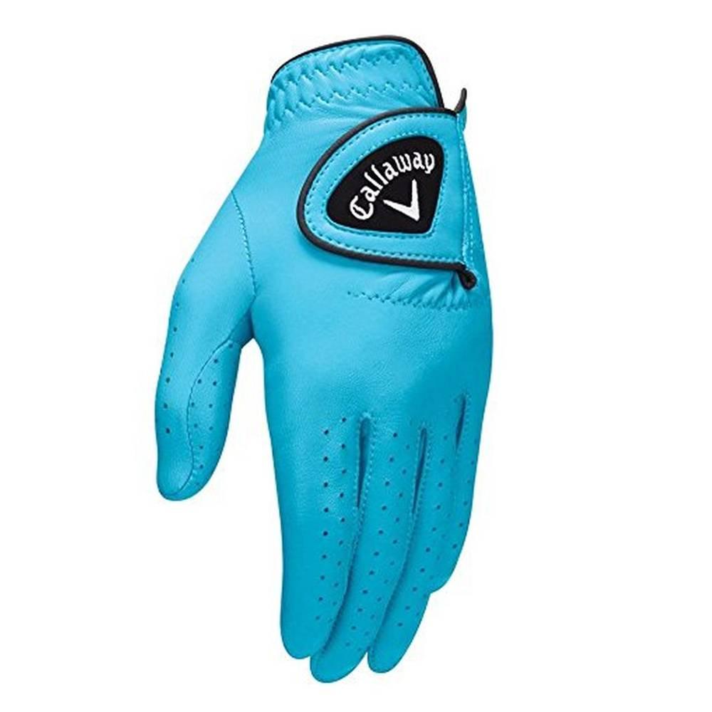 Callaway Dames Opti Color handschoen linkshandig - Aqua