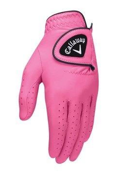 Callaway Dames Opti Color handschoen linkshandig - Roze