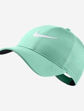 Nike Dames AeroBill 91 Cap - Mint Groen