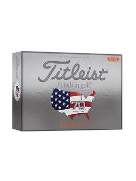 Titleist Pro V1 - #70 US Open