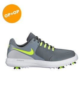 best service 0391f 3ac0f Nike Air Zoom Accurate - Donker Grijs Volt