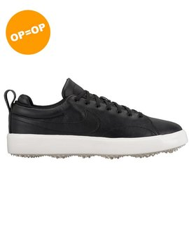 Nike Course Classic - Zwart/Wit