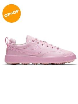 Nike Dames Course Classic - Roze