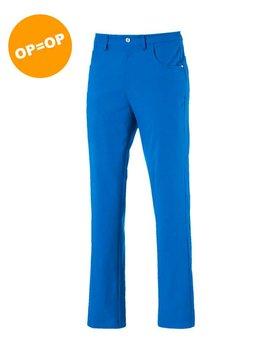 Puma 6 Pocket golfbroek - Blauw