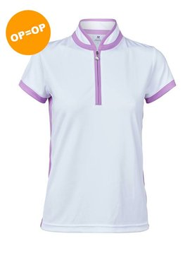 Daily Sports Marge SS Polo - Veronica
